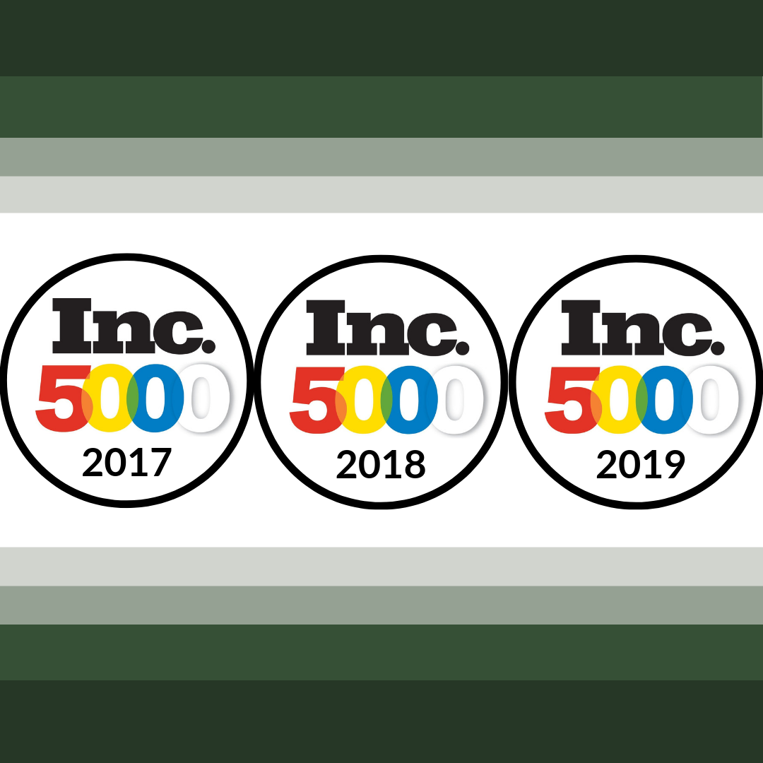 Geraci LLP Ranked No. 1861 on the Inc. 5000